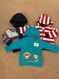 Baby clothes 6-12 months