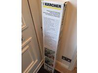 Brand New Karcher window vac extensions pole