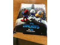 Smurf Ipad Cover