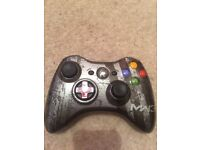 Xbox 360 for sale!! (Including payday2, terarria and a MW3 controller)