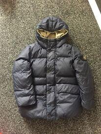 Stone Island kids jacket age 8