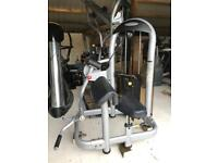 Matrix Commercial Arm / Bicep Curl Machine - Weights Gym