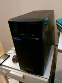 Asus k3dae 2015 i3 tower pc 1tb hardrive