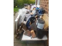 Rubbish removal waste disposal cheap clearances