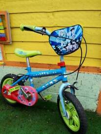 Reduce!Boys toy story bicycle nr7