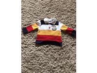Jasper Conran Top baby size 3-6 months