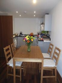 STUNNING 2 BEDROOM APARTMENT – NEWLY FURNISHED – WHITSTABLE!