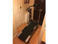 Biosync Foldable Treadmill