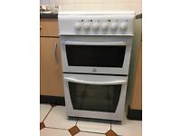 Indesit electric cooker full working order pick up only Queensbury
