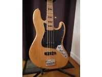 Squier Vintage Modified Modified Jazz Bass