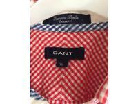 Gant Shirt Size XL