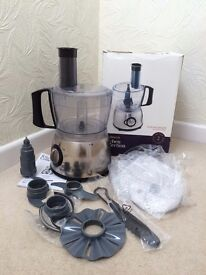 Sainsbury's Kitchen Collection Food Processor