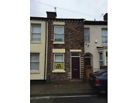 Nice two bedroom house.Double glazed and central heating, large kitchen diner.