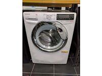 New Graded Hoover Washing machine (9kg) (12 Month Warranty)