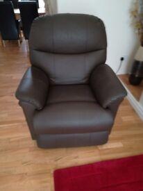 Reclining+Riser Chair
