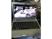 Job lot laptops some spares or repair