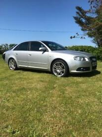2007 a4 Special edition
