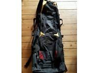 Fazer travel golf club bag