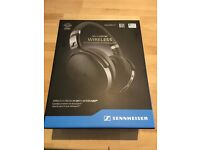 Sennheiser HD 4.50 BTNC Wireless Headphones With Noise Cancelling (New)