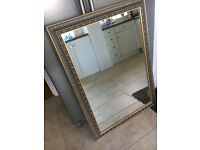 Large Wall Mirror-Excellent Condition