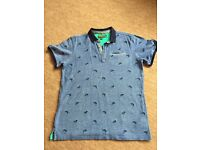 Baker by Ted Baker polo shirt Age 13-14