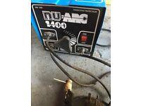 140AMP ARC welder