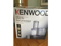 Kenwood Food Processor attachment