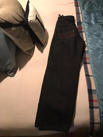 RST draggin Kevlar jeans