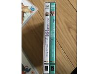 DVDs - Various shows