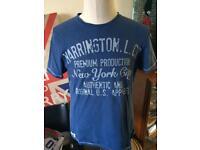 Genuine USA BLU TEE-shirt