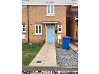 Clean 2 bedroom house available now