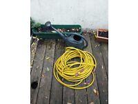 20 m garden hose