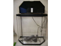 Ciano Aqua 30l fish tank