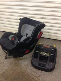 Mamas & Papas VITO Child Seat and ISOFIX Base