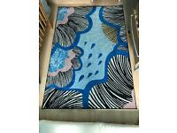 Ikea rug 133x195 cm