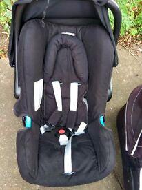 Baby pram 3in1 Travel System