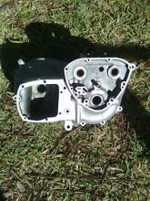 Triumph 650cc engine cases Mayfield East Newcastle Area Preview