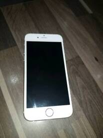 Iphone 6 spares or repairs