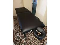 Massage Couch - portable