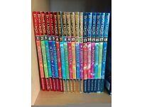 Set of Beast Quest Books 1-18