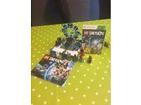Lego Xbox dimensions