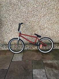 BMX bike ( mafia bmx clip 2 custom )
