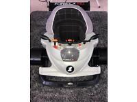 Baby Walkie Formula 1 car