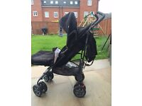 Mothercare Nanu Stroller
