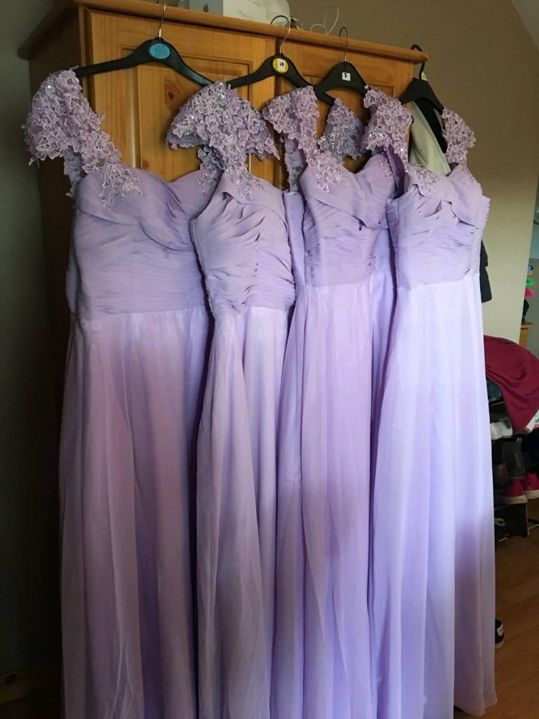 Contemporáneo Bridesmaid Dresses Newry Inspiración - Colección del ...