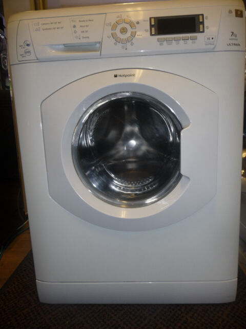 965de224ff94 Hotpoint Ultima Washing Machine and Tumble Dryer All-in-One | in ...