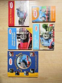 Thomas The Tank Engine book bundle