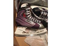 Ice Hockey skates -Bauer Vapor x 50