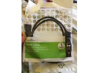 HDMI CABLE BRAND NEW