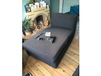 Ikea KIVIK chaise longue